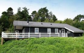 Maison pour 5 personnes à Knebel