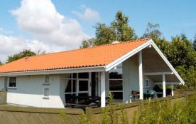 Maison pour 3 personnes à Bjert
