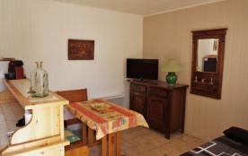 RDCVB, Appartement 4 personnes, Guzet