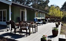 Maison pour 4 personnes à Sjællands Odde