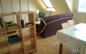 FR-1-184-87 - Appartement 2 pièces 2/4 personnes