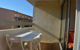 Le Semiramis - Deux pièces de 42 m² environ pour 4 personnes, cet hébergement de vacances se situ...