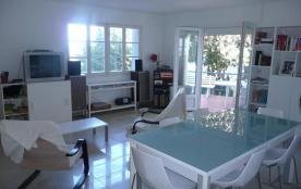Location Villa meublée La Franqui LEUCATE – Aude