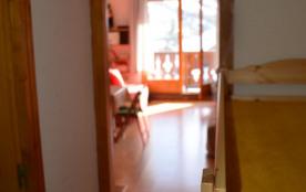 Studio coin montagne 4 personnes (77)