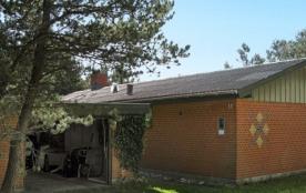 Maison pour 4 personnes à Hurup Thy