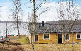 Maison pour 3 personnes à Gislaved