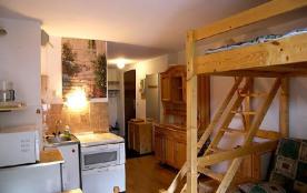 Studio coin montagne 4 personnes (9)