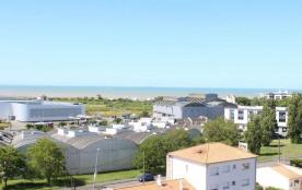 La Rochelle (17) - Centre ville - rue felix bridau