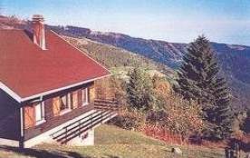 Chalet situé à Linthal