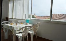 Appartement 3 pièces de 60 m² pour 6 personnes, un appartement climatisé de belle facture au prem...