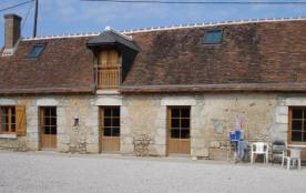 Gîte de la Colinière - Cheverny