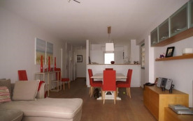 Bel appartement au Zoute