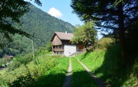 Location de vacances à Entremont, Haute-Savoie, Rhône-Alpes, France