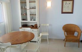 Appartement pour 3 personnes à Dénia