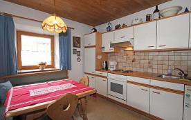 Appartement pour 6 personnes à Fügen
