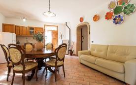 Maison pour 3 personnes à Passignano sul Trasimeno