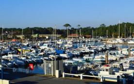 Quartier Plage et Port - Résidence Le Catamaran - Appartement de 42 m² environ pour 5 personnes s...