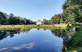 Castel Les Ormes, Domaine & Resort, 700 emplacements, 60 locatifs