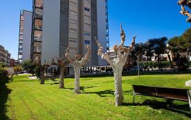 Appartement pour 3 personnes à Sitges