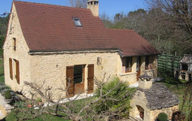Detached House à SARLAT LA CANEDA