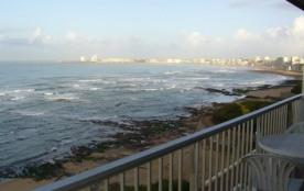 Belle vue sur la baie des SABLES d\'OLONNE