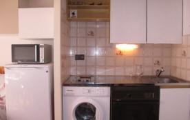 Appartement pour 3 personnes à Mimizan