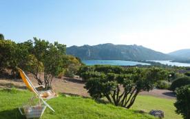 Villa Climatisée 4/6 personnes vue mer