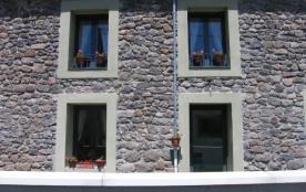 Detached House à ALBEPIERRE BREDONS