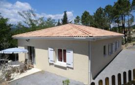 Gîtes de France - Maison indépendante située en contre bas de notre habitation comprenant 2 gîtes...