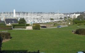 Longeres du Crouesty, résidence à proximité du Port de Plaisance et des Plages, appartement deux ...
