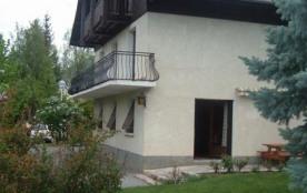 Villa à GUILLESTRE