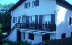 Appartement T3 (4pers) à partir de 350€/sem à Ascain - Ascain
