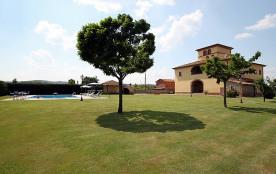 Maison pour 8 personnes à Monte San Savino