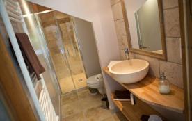 salle de bains numero 2