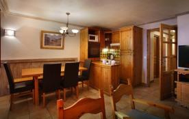 Résidence Hermine - Appartement 3 pièces 4 personnes