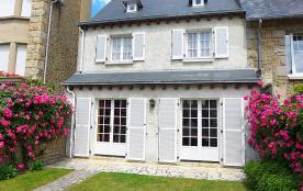 Studio pour 4 personnes à Saint Malo