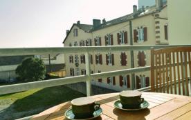 Bayonne (64) - Residence Ferdinand de Lesseps