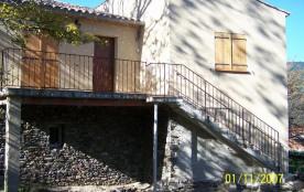 Detached House à RIEUSSEC