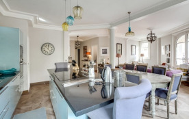squarebreak, Sophisticated apartment with great deco in the Mar