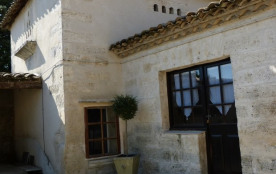 Gite dans Pigeonnier Proche Mer et Montpellier - Castries