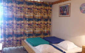 Appartement 1 pièces 4 personnes (28)