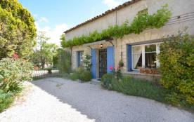 Gîtes de France - Le gîte est accessible par une impasse privée qui dessert aussi le jardin de 26...