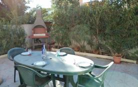 Narbonne Plage (11) - Quartier des Foulquines basses- Résidence les Jardins de la Clape. Pavillon...