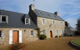 Location Gîtes de vacances pour 4 personnes à LOUANNEC Cotes d'Armor-Bretagne