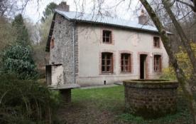 Maison de vacance à Thilay . dans foret. Ardennes 08 - Thilay