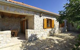 Maison pour 3 personnes à Zadar/Sukošan