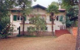 Villa à HOSSEGOR