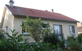 Maison situé à Maisons Laffitte
