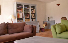 Maison pour 5 personnes à Saint Just d'Ardèche