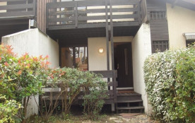 FR-1-239-237 - MASSOULANE 344 - Villa patio 4 places